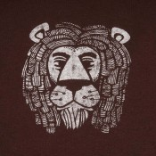 Mighty Lion T-shirts (3)