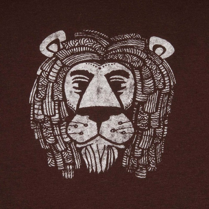 Mighty Lion T-shirts