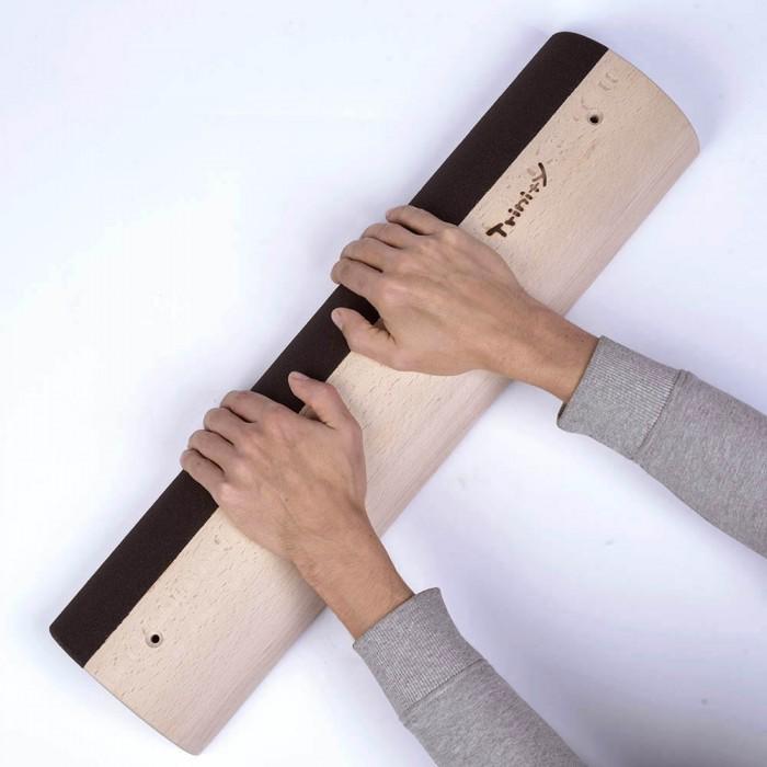 Sloper Rung XL (dual texture)