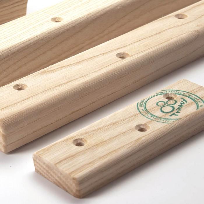 Wood system