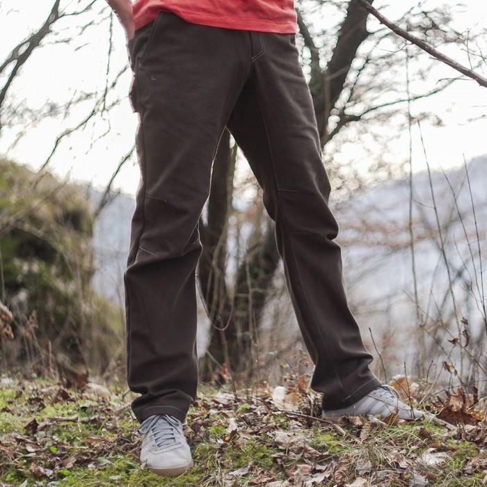 Climbing pants 2