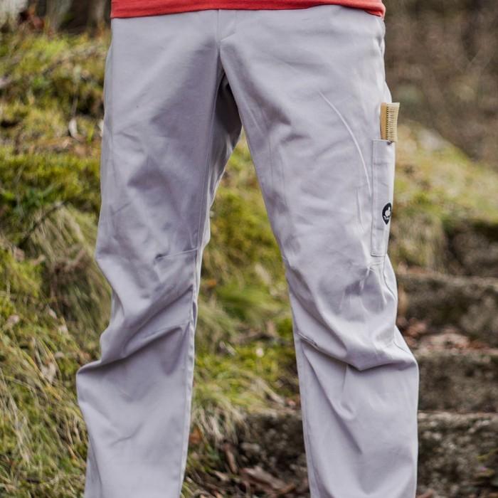 Climbing pants 3