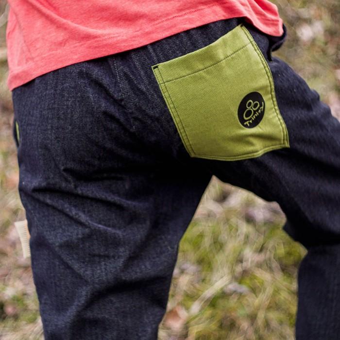 Climbing pants 4