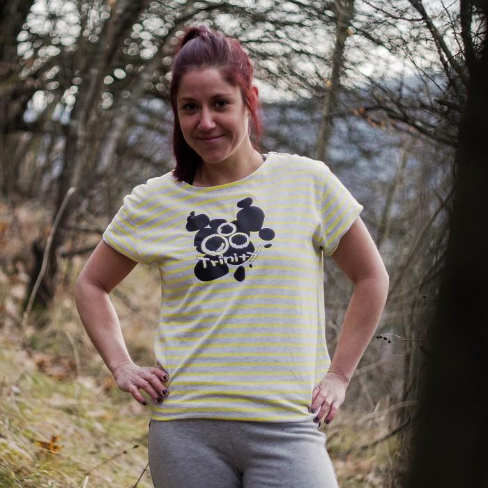 Hampi T - shirt Women's